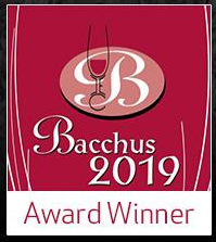 Bacchus Gold Award