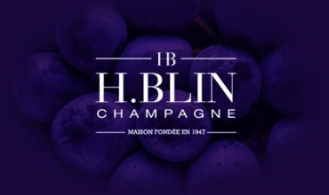 H Blin Champagne