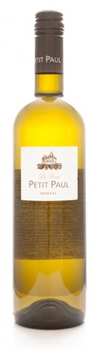 Petit Paul White Wine