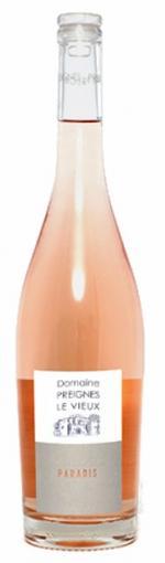 Domaine Preignes le Vieux Paradis Rosé Magnum