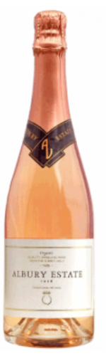 Albury Estates Sparkling Rose
