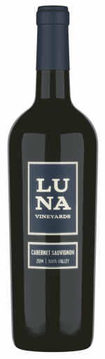 Luna Vineyards Appellation Series Cabernet Sauvignon