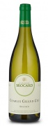 Jean-Marc Brocard Bougros Grand Cru Chablis