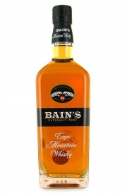 BAIN`S CAPE MOUNTAIN GRAIN