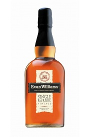 EVAN WILLAIMS SINGLE BARREL BOURBON
