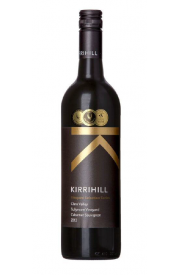Kirrihill Vineyard Selection Cabernet