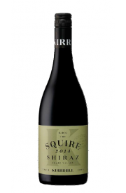 Kirrihill EB's The Squire Shiraz