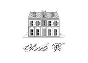 Aurelie Vic Logo