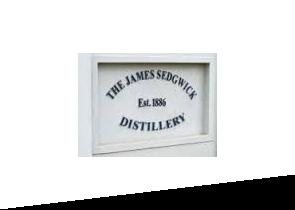 James Sedgwick Distillery Logo