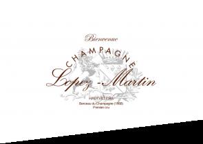 Champagne Lopez-Martin