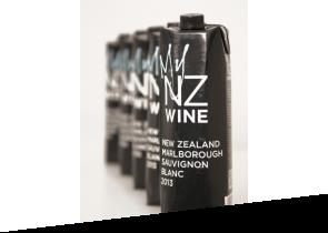 My NZ Wine Marlborough Sauvignon Blanc