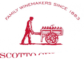 Scott Family Cellars Logo
