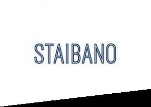 Staibano Logo