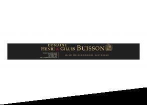 Domaine Henri & Gilles Buisson