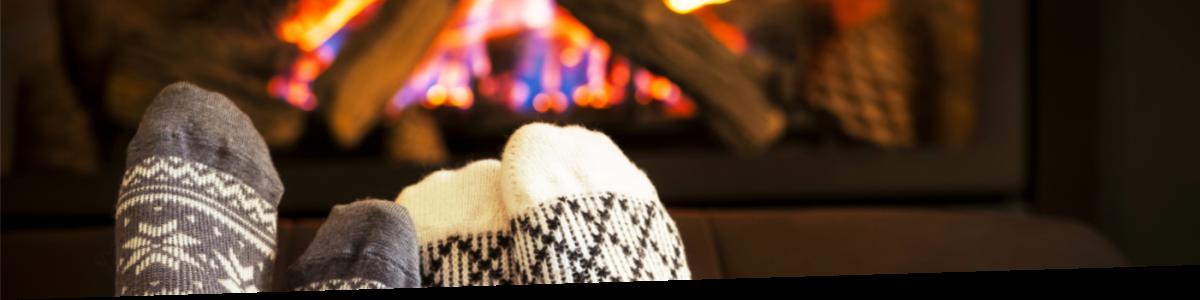 Winter warmer image