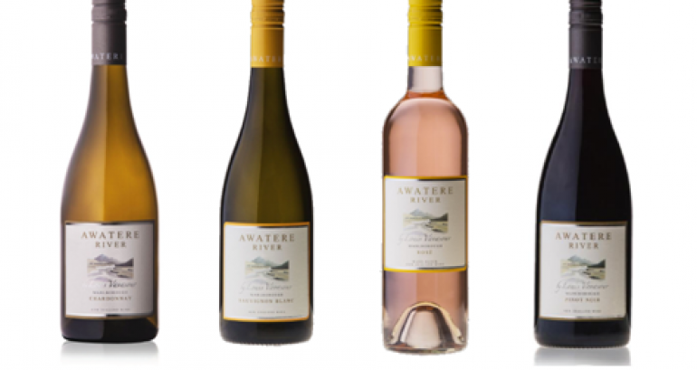 Awatere River Wines