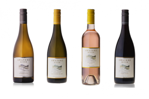 Awatere River Mixed Wine Case