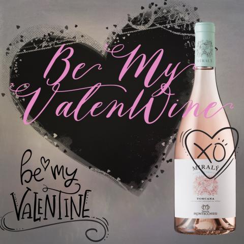 Valentines 2020 discount wine case wine case