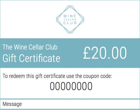 £20.00 Gift