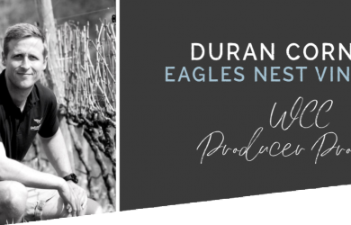 Eagles' Nest producer profile