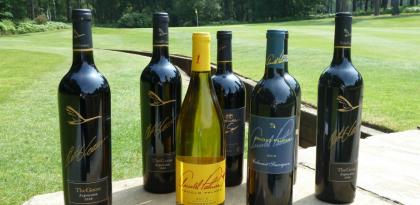 Golfers Wines