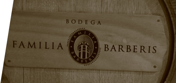Bodegas Barberis
